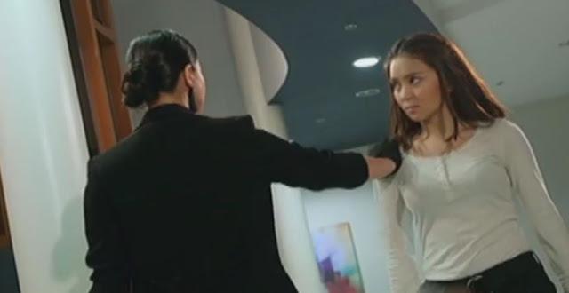 Jacintha Magsaysay Finally Allowed Malia Rodriguez to Save Tristan and to Face Sandrino!