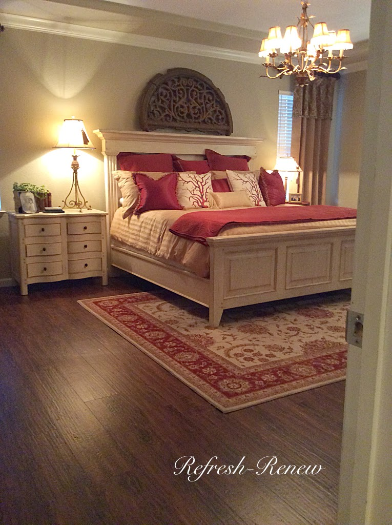From Junk Room To Beautiful Bedroom The Big Reveal: Bedrooms, Yellow And Curtains On Pinterest