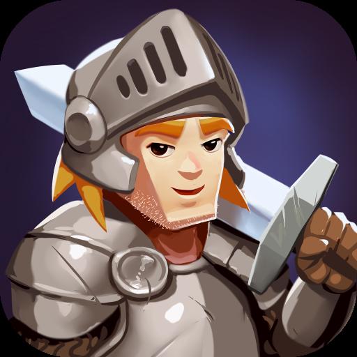 Braveland Heroes - VER. 1.49.22 Unlimited (Money - Diamond) MOD APK