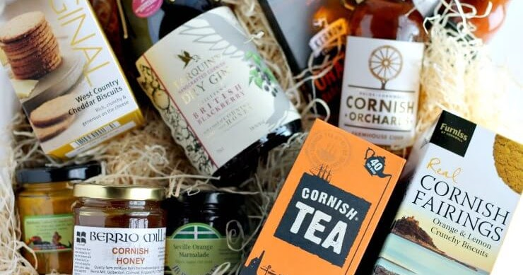 Riviera Westcountry Hampers Review