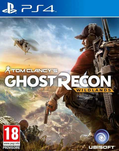 Tom Clancy's Ghost Recon Wildlands Full PC Game Free Download