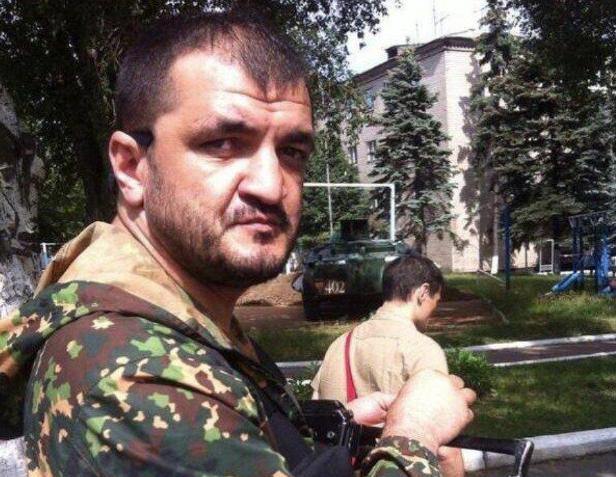 Мамиева помогли ликвидировать российские журналисты