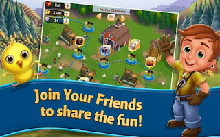 Farmville Harvest Swap 1.0.774 Apk Download Mod For Android Free