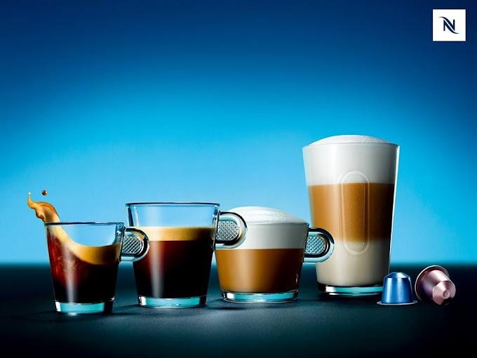 【節日限定】NESPRESSO 特別版咖啡 融入維也納的獨特傳統