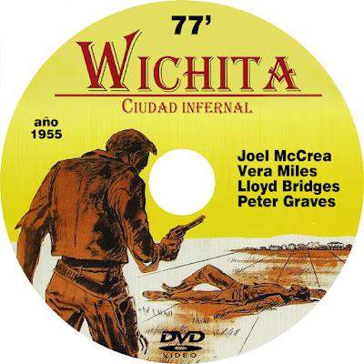 Wichita - Ciudad infernal - [1955]
