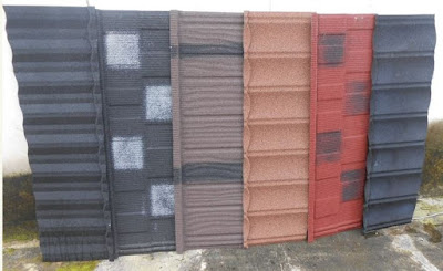 reasons why you should use stone based roofing sheets