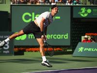 Roger Federer Tergusur dari Peringkat 1 Dunia