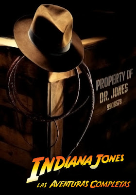 Indiana Jones Coleccion [Latino]