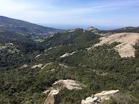 Trekking Montiferru