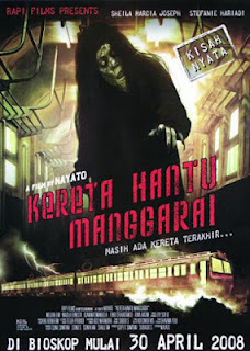 Download Kereta Hantu Manggarai (2008) DVDRip Full Movie