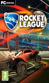 Rocket League - Rocket League Hot Wheels Triple Threat-PLAZA
