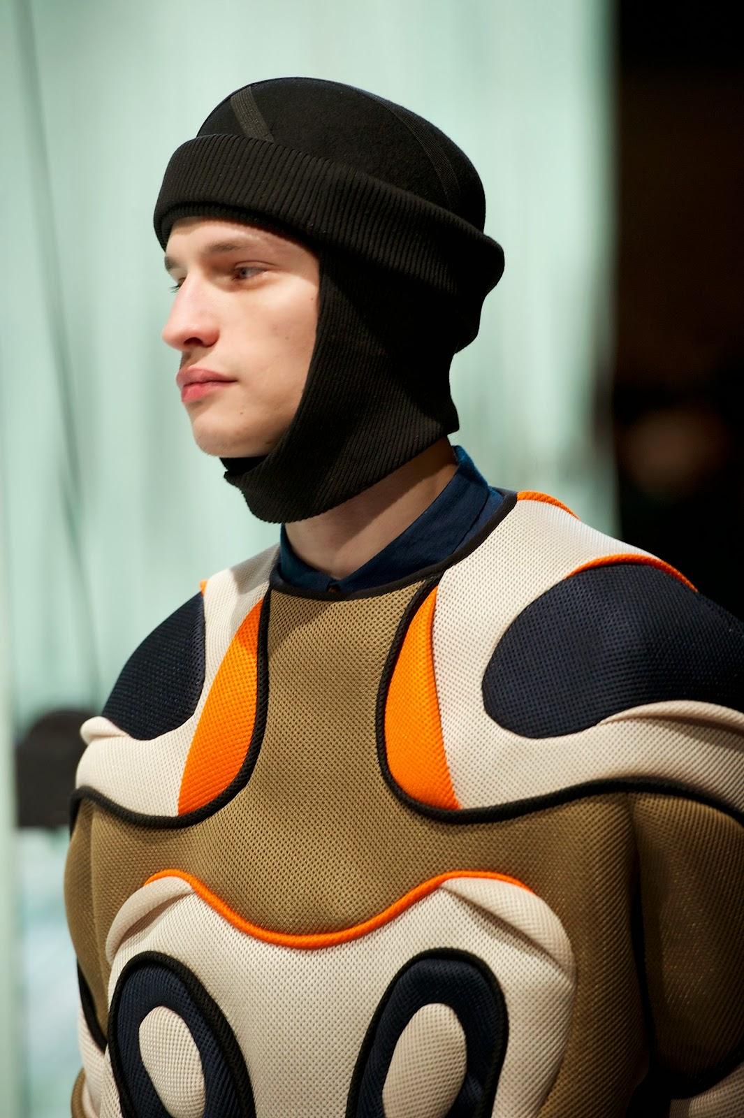 COMPOSITION TWO - Fashion, Design, Art: FASHION / the