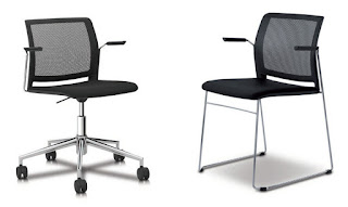 sedie per ufficio per la casa padova