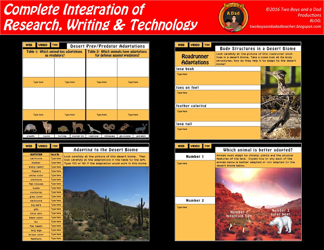 Google Slides Templates