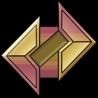 Stone Badge