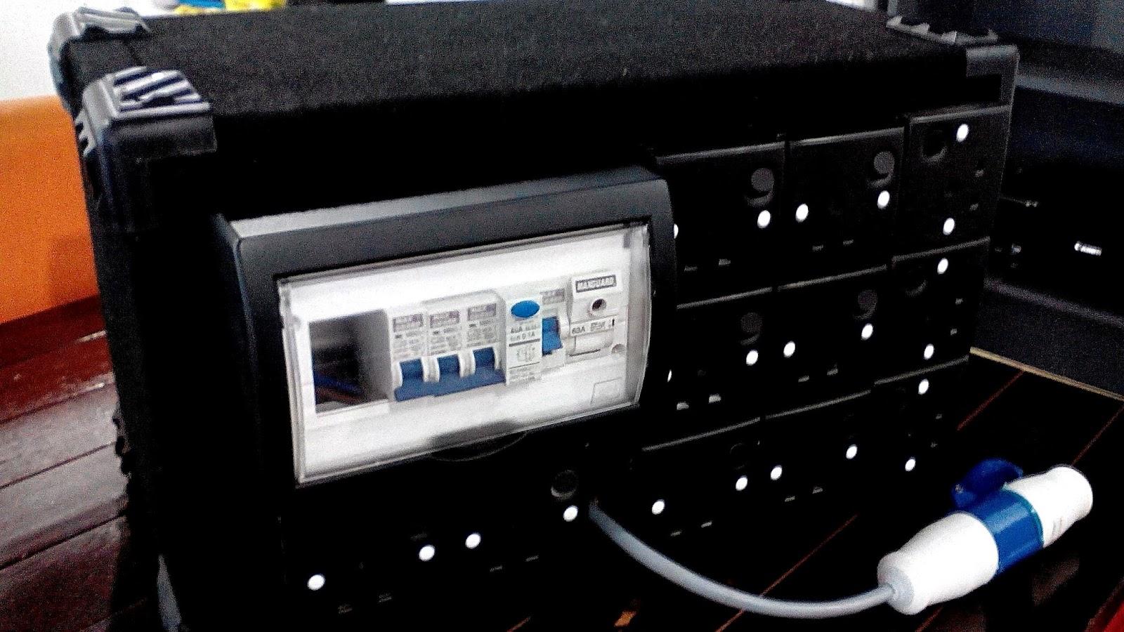 Silver Sound Entertainment Pembekal Pa System Sound