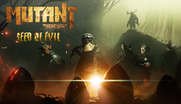 Mutant Year Zero Road to Eden Seed of Evil PC Game Download