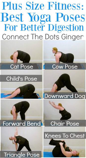 Connect the Dots Ginger | Becky Allen: Plus Size Fitness
