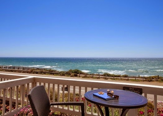 Cambria Inns in Cambria California