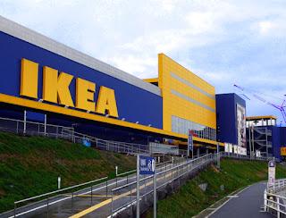 IKEA SHIN MISHATO