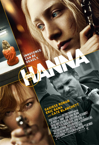 Hanna 2011 Dual Audio ORG Hindi BluRay 720p 800MB poster