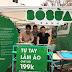 Hai anh em sinh đôi: từ đam mê đến thành công với thương hiệu BOO- Bò Sữa đình đám