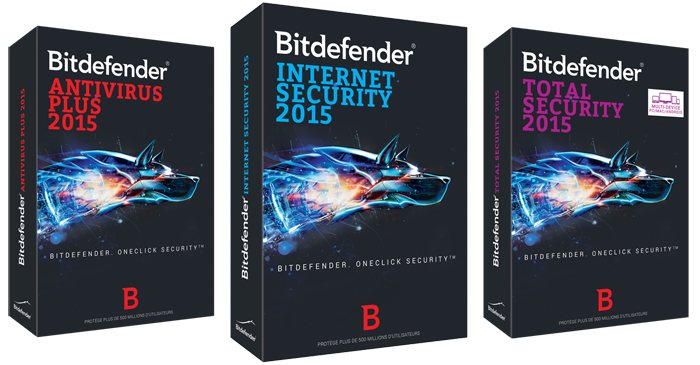 BitDefender 2015 Full Crack