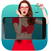 Download Xray Cloth Prank For Android