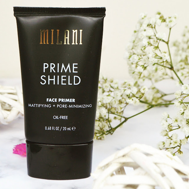 Lovelaughslipstick Blog - Brands, Skin Care and Makeup for Oily Skin Milani Primer