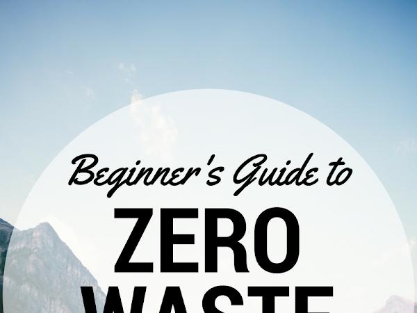 Beginner's Guide to Zero Waste