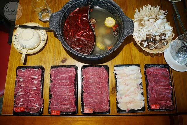 :: Treasure Beef Shabu ชาบูเนื้อเน้นๆส่งตรงจากซัวเถา ใครเลิฟหมาล่าต้องมาลอง ::