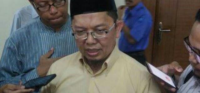 Ceramah Tentang PKI, Alfian Tanjung Ditahan Polisi