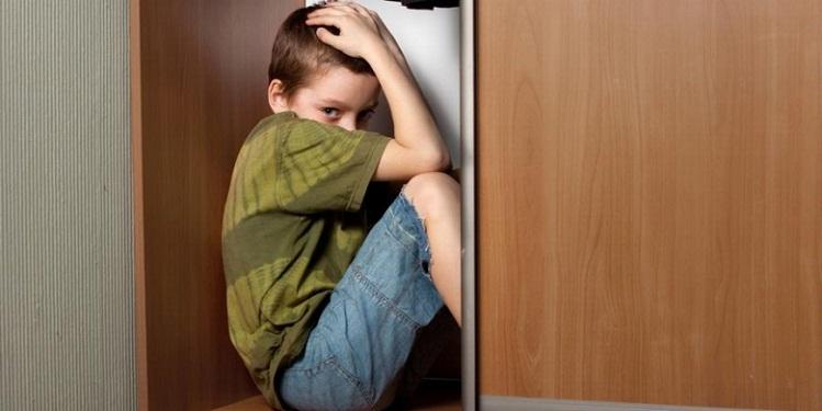 Stres pada Orangtua Berdampak pada Anak-anaknya