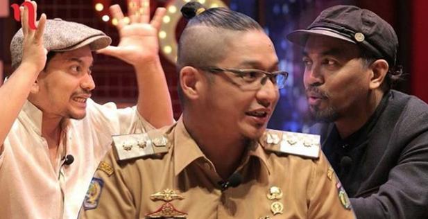 AGEN BOLA - Potongan Rambut Wakil Wali Kota Palu, Pasha Jadi Perbincangan