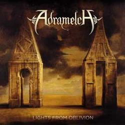 """Το album των Adramelch """"Lights from Oblivion"""""""