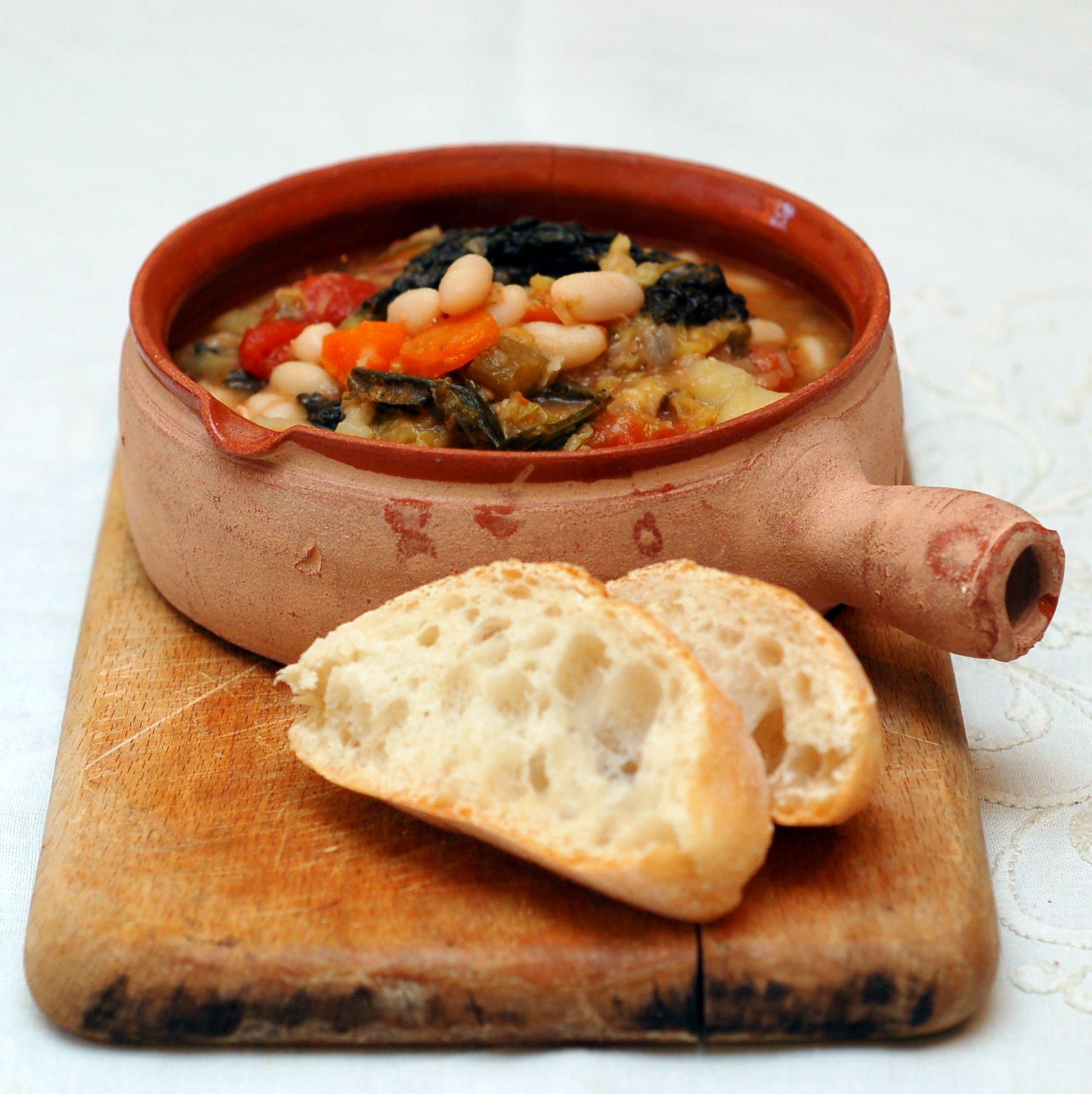 Chef per caso Cucina toscana