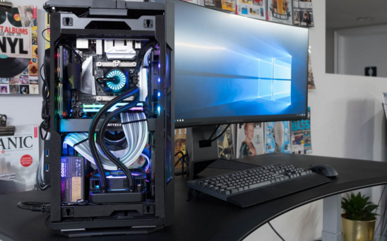 The Advantages of Building your own Gaming PC
