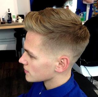 Look cortes de pelo hombres