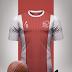 Designer cria modelos de camisas, chuteiras e bolas vintages para clubes - Holanda