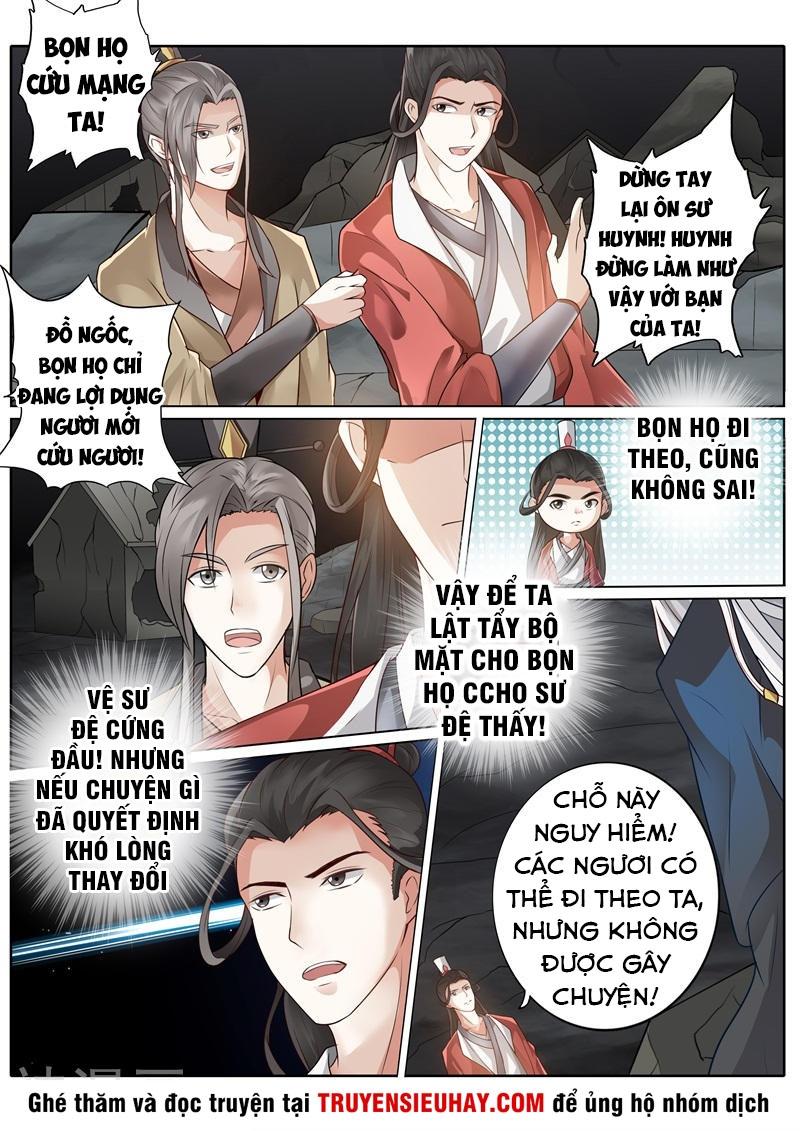 Chư Thiên Ký Chapter 234 - TC Truyện