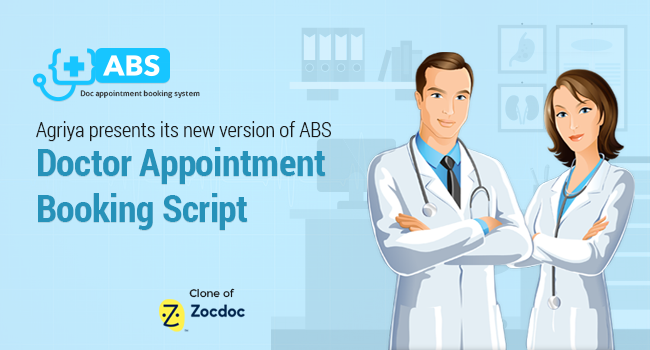 Doctor Appointment Booking Software - Upgrade
