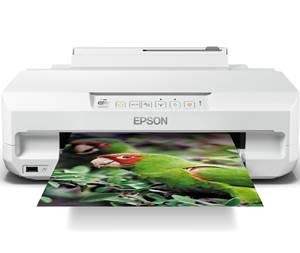 Epson Photo XP-55