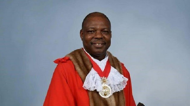 Meet Babatola, first African mayor of Greenwich