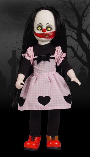 Living Dead Dolls Collectors Series 12 Released In 2006