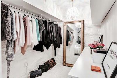 Penat Shopping Raya