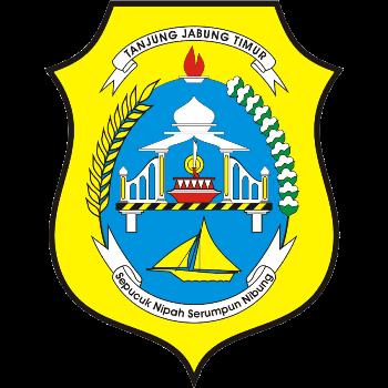 Logo Kabupaten Tanjung Jabung Timur PNG
