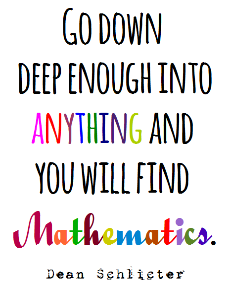 Inspirational Math Quotes: Inspirational Quotes For Students Math. QuotesGram
