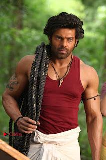 Aarya Catherine Tresa Starring Kadamban Tamil Movie Stills  0004.jpg
