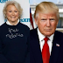 Hollywood actress, Candice Bergen says she once went on a blind date with Donald Trump when she was 18