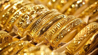 أسعار الذهب اليوم الأربعاء 1-6-2016 في مصر بالجنيه المصري والدولار الأمريكي وبمحلات الصاغة بعد أضافة المصنعية